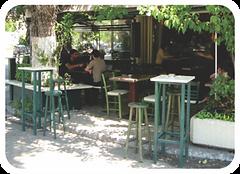 Taverna - Ouzo bar