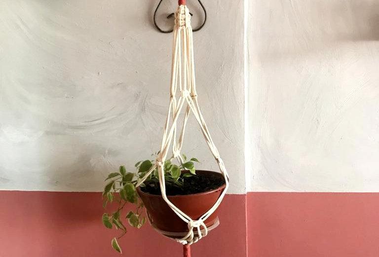 Plant Hanger Maria Alice