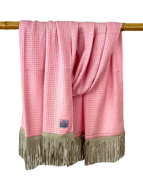 Nanglo Scarf Baby Pink