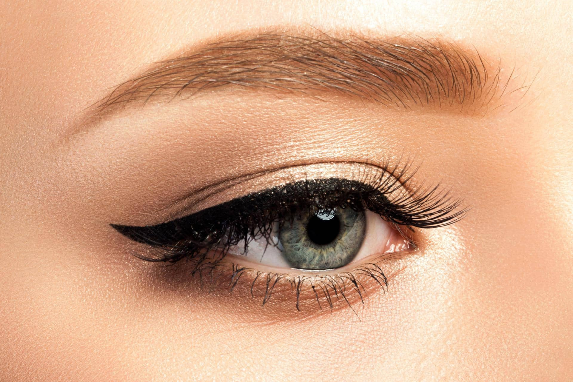Deepliner & Eyeliner