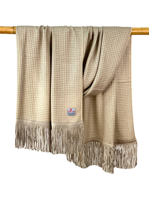 Nanglo Scarf Taupe