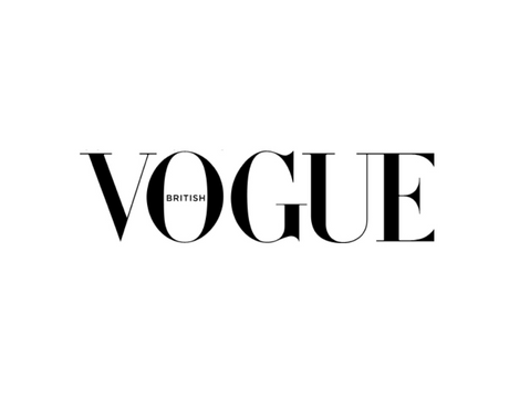 WOW, Story 1961 in the British Vogue!