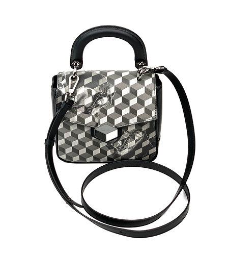 Loup Noir Handbag Clutch Black