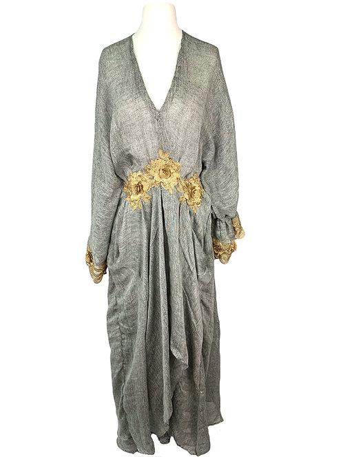 Dassios Dress Silver