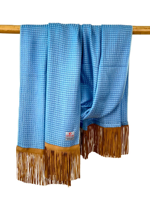 Nanglo Scarf Baby Blue