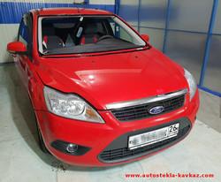 Замена лобового стекла Ford Focus 2