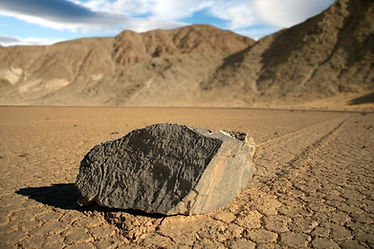 Roca de Salvacion