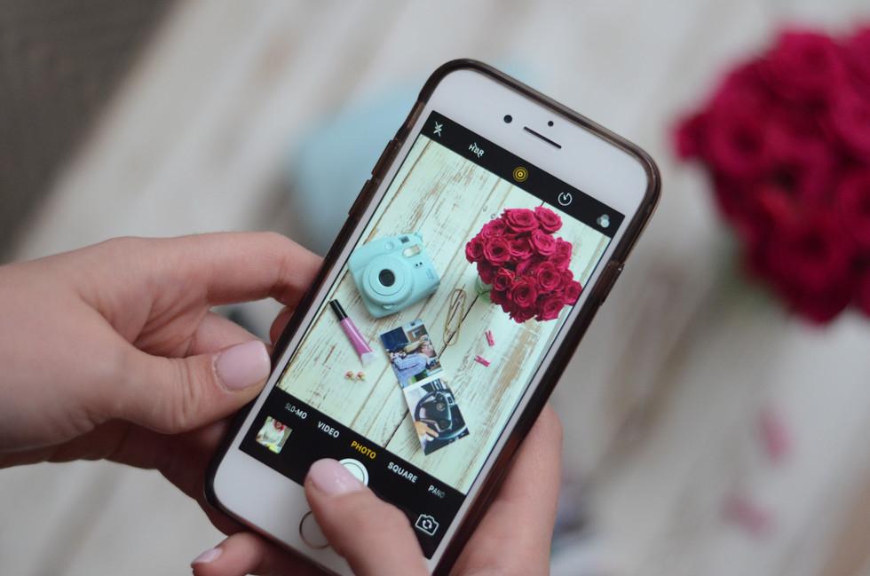6 Ways To Improve Your Instagram Aesthetic
