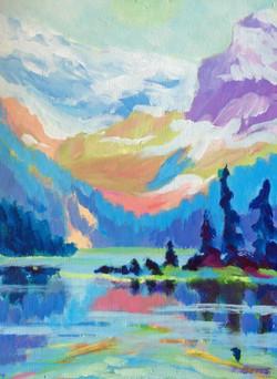 Lake O'Hara 4
