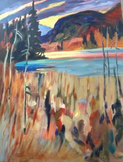 Brian's Lake