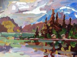 Lake O'Hara 5