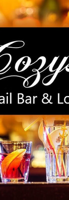 Cozys Cocktail Bar & Lounge