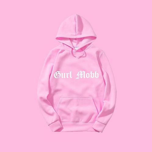 Gurl Mobb Hoodie