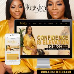 keishagreenwebsite