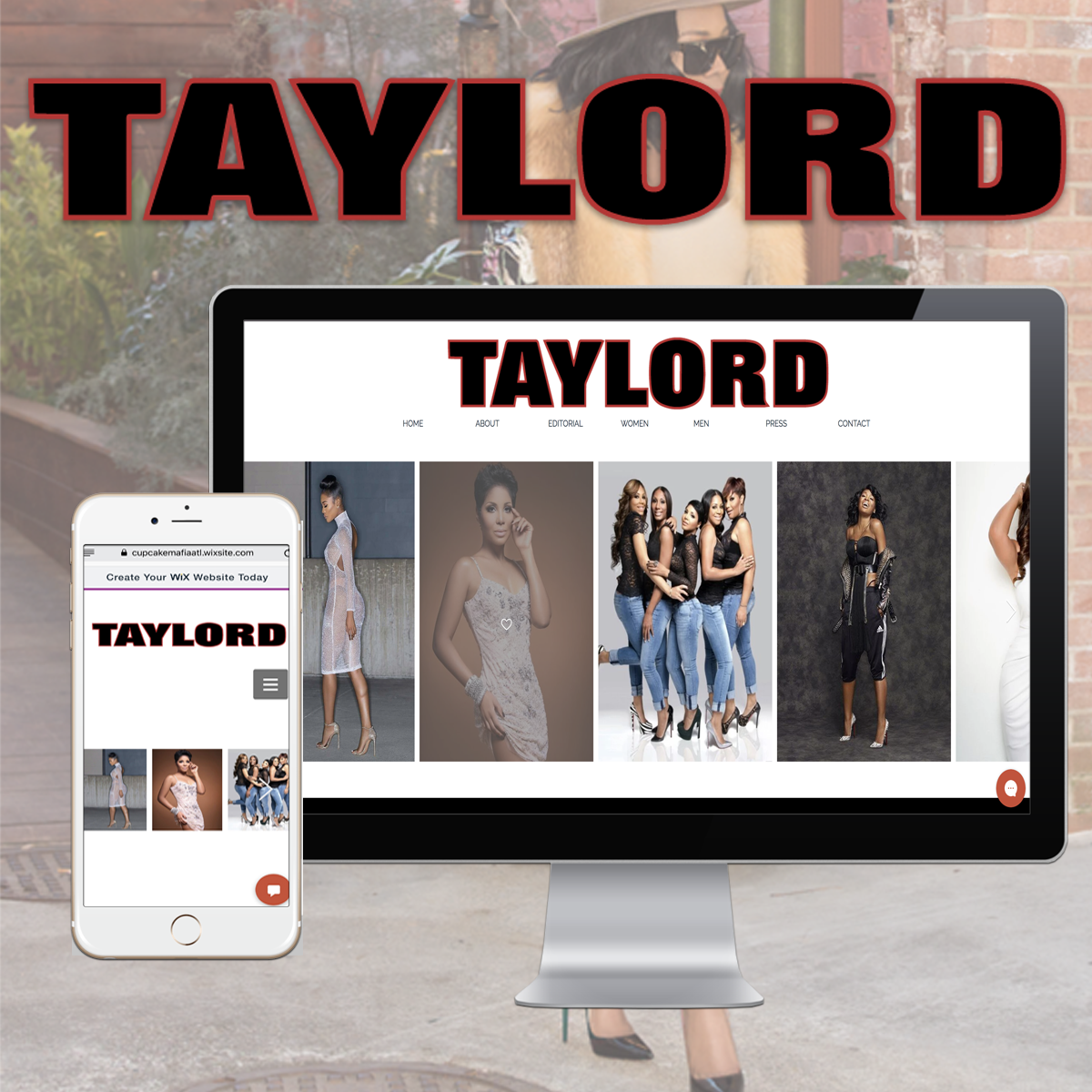 taylordwebsite
