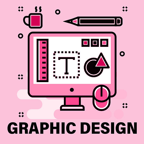 Marketing Graphic Design