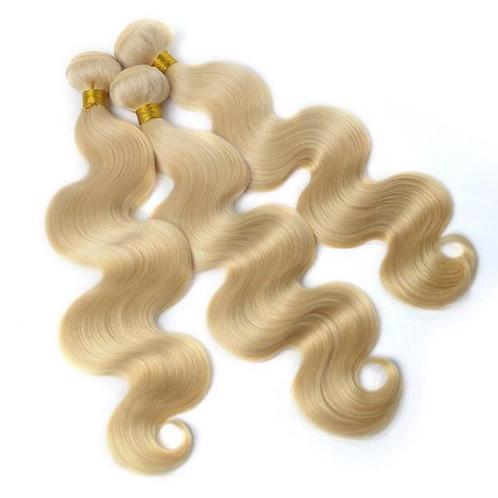 Blonde with Body Bundles