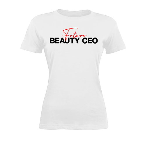 Future CEO shirt