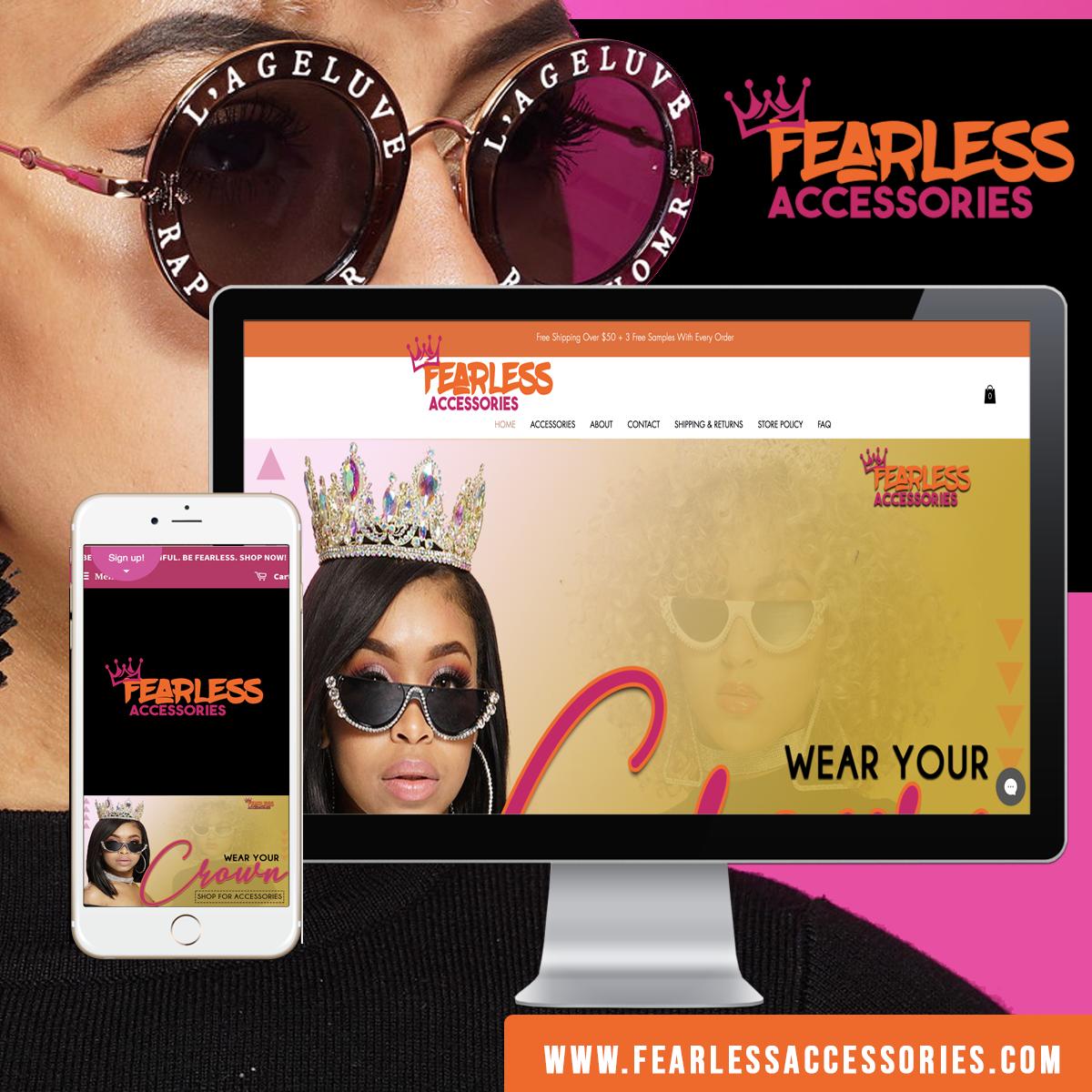 fearlesswebsite