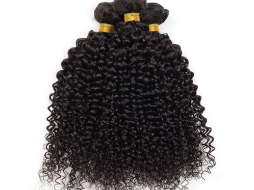 Courageous Curly Bundles