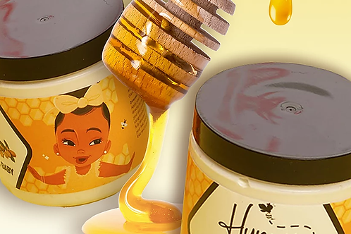Brown Baby Butter Scent