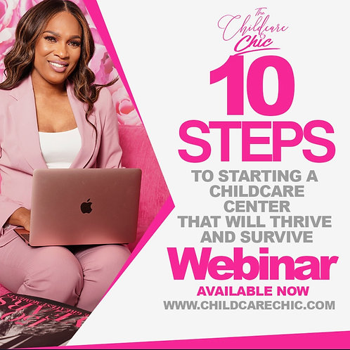Thrive and Survive Webinar