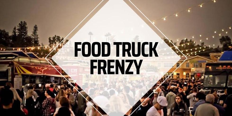 Food Truck Frenzy Elizabethtown Edition