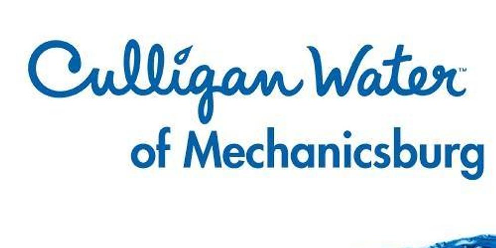 Culligan Mechanicsburg Company Christmas Party
