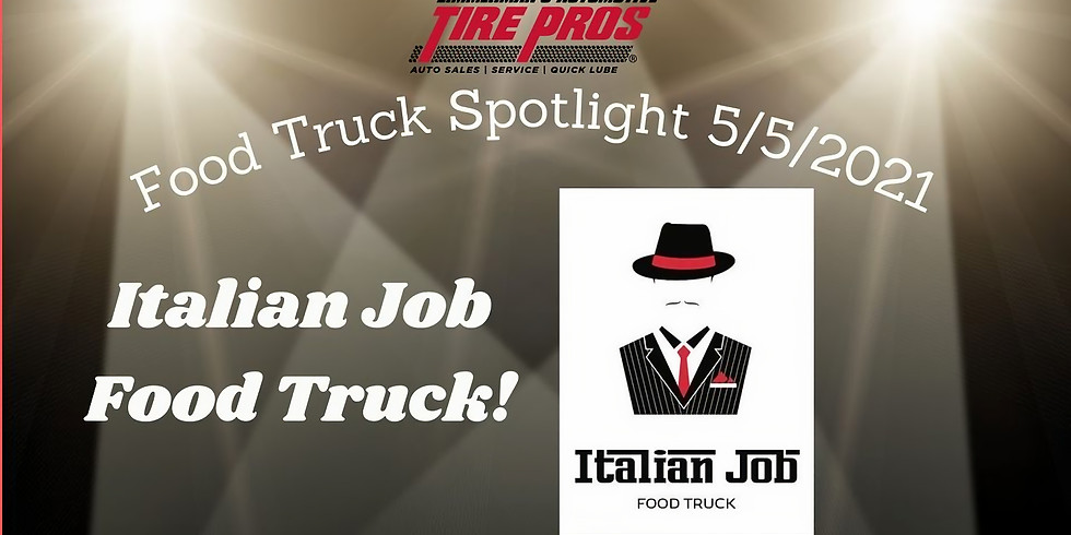 Food Truck Spotlight at Zimmerman Automotive
