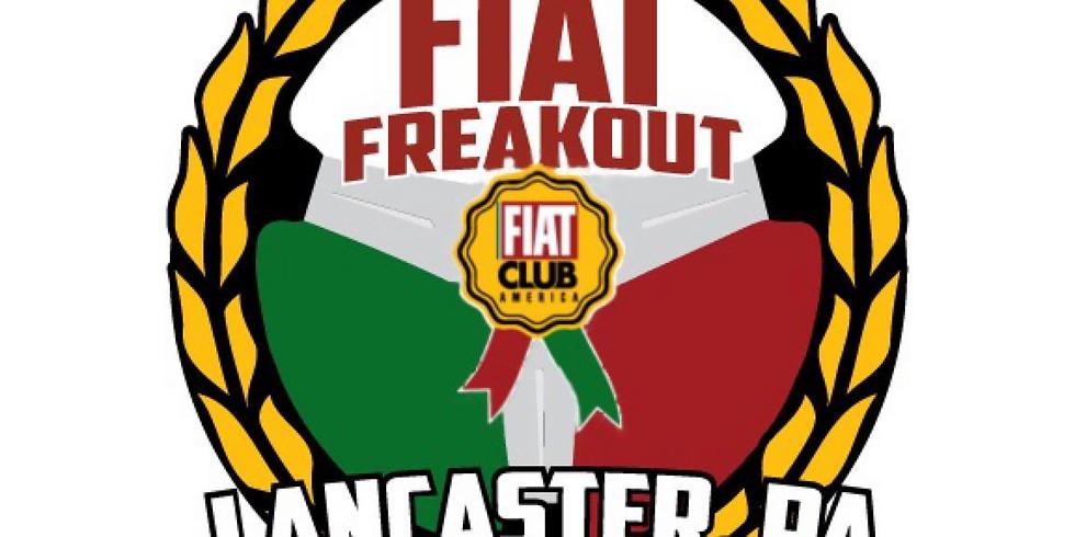 National Fiat Freakout