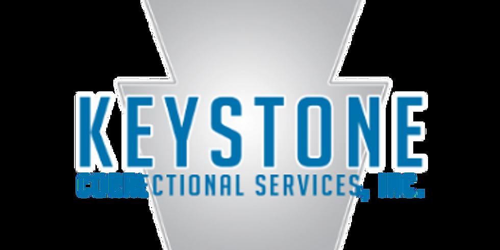 Keystone Corrections Services