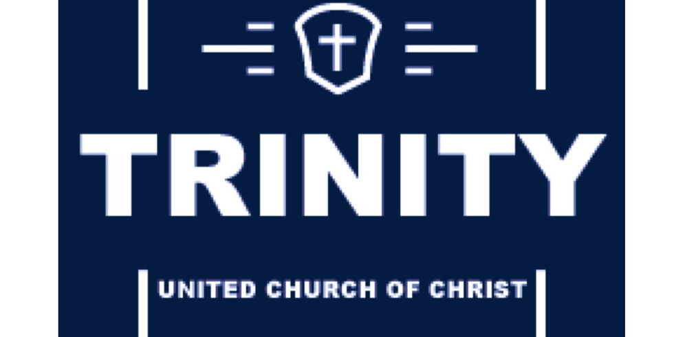 Food Truck Wednesday at Trinity United Church of Christ