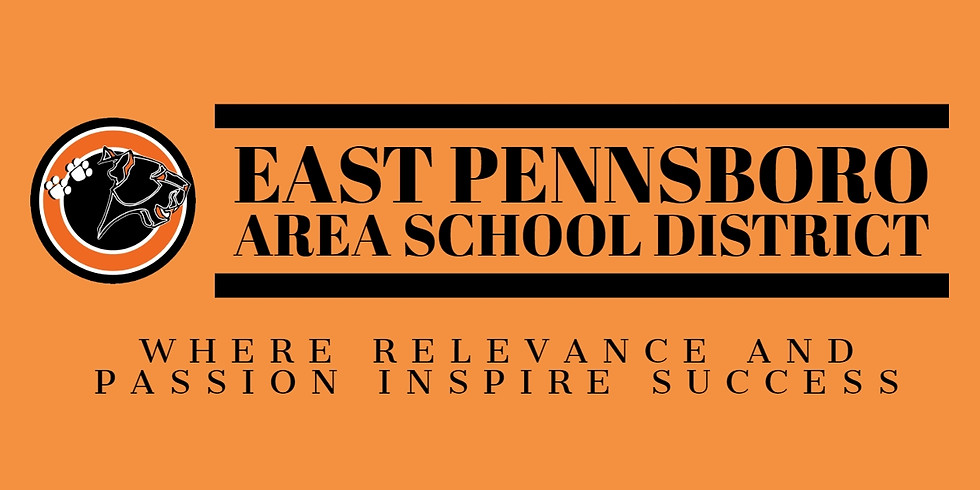 Lunch at East Pennsboro High School