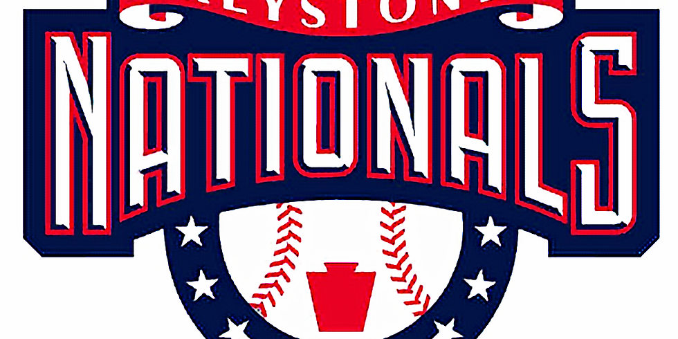 Keystone Nationals Baseball Tournament