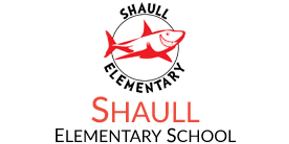 Italian Job at Shaull Elementary School