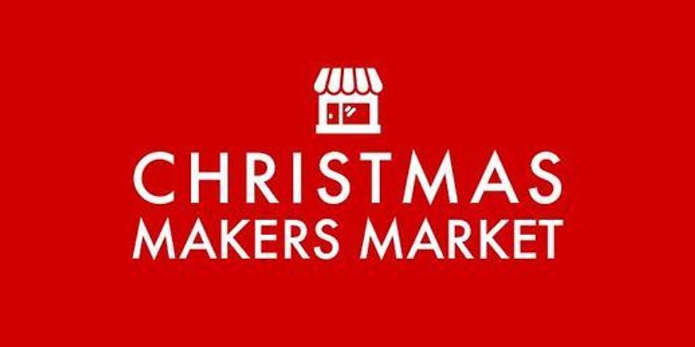 Lebanon's Christmas Makers Market