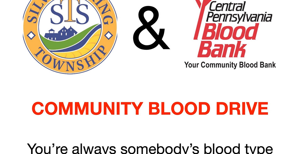 Italian Job FT at Silver Spring Township's Community Blood Drive