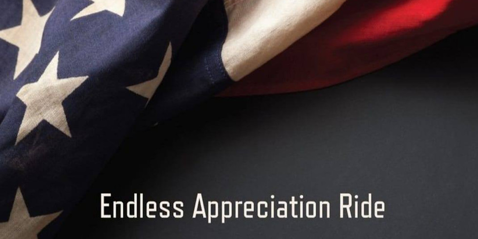 Endless Appreciation Ride