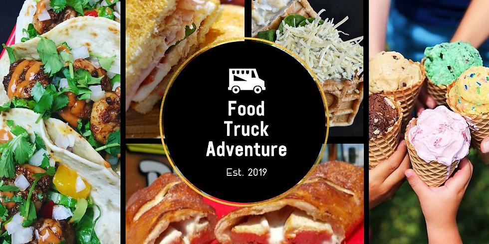NLFES Food Truck Fundraiser