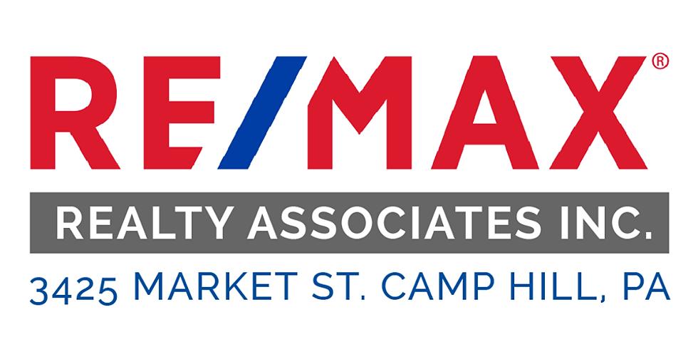 RE/MAX Realty Associates Company Christmas Party