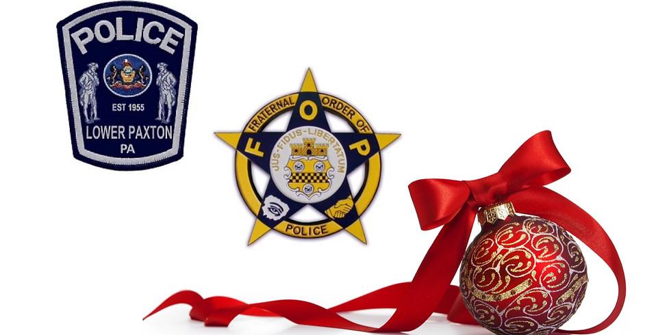 Cops Cars Coffee & K9's Christmas Drive 2020