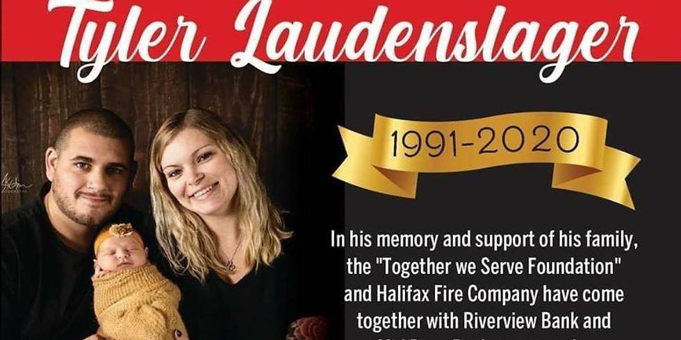 Tyler Laudenslager Memorial Ride