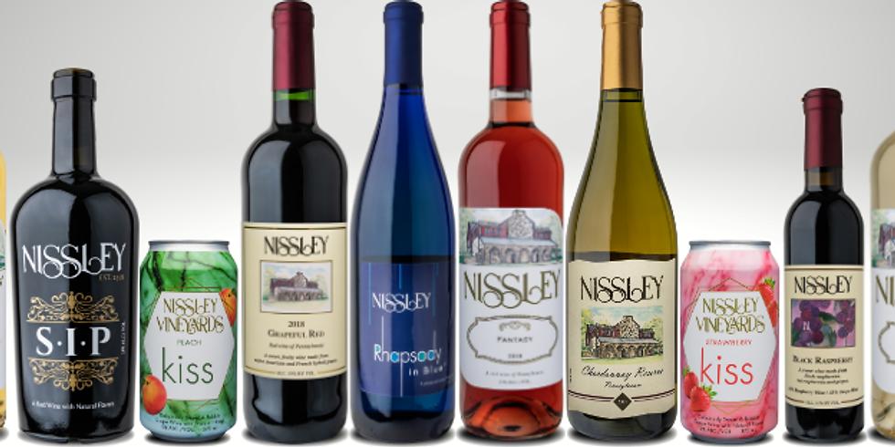 Nissley Summerfest - Music in the Vineyards