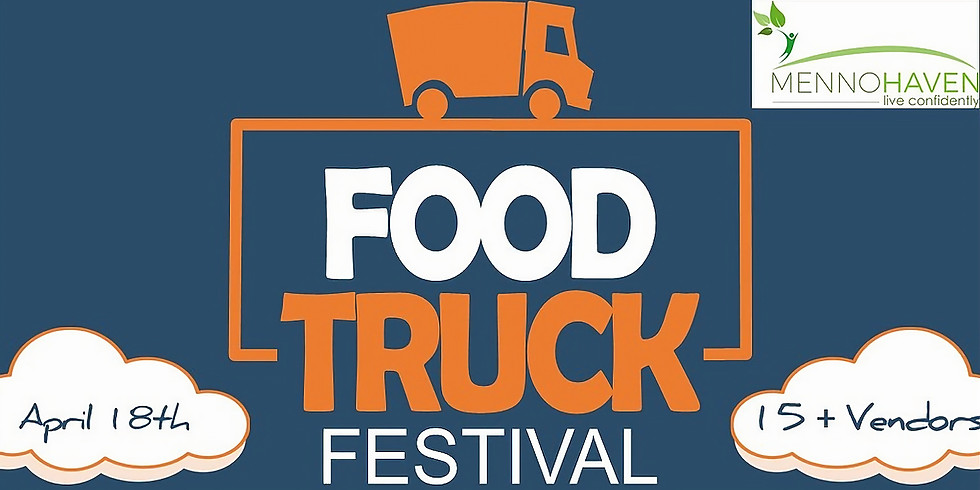 Downtown Chambersburg Spring Food Truck Festival