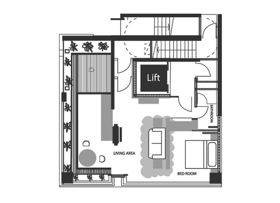 Deluxe Terrace Room_6