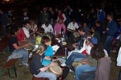ragazzi tamburi