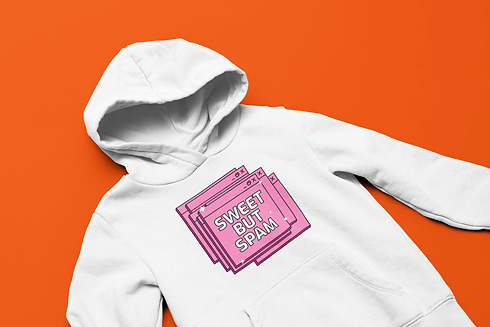 closeup-mockup-of-a-pullover-hoodie-over