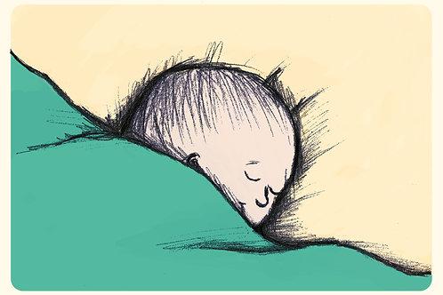 Slaap nog maar even (Zang)