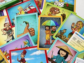Uitgave liedjes kinderen 0-4 jaar met arrangementen