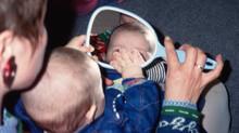 Zing maar.. het stimuleert de taalontwikkeling van je baby.